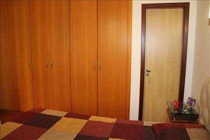 Armário da suite.