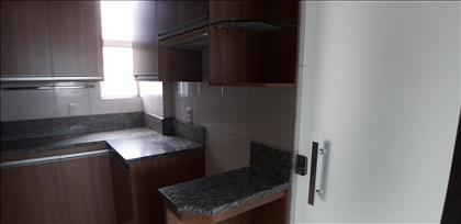 Cozinha - ângulo 2
