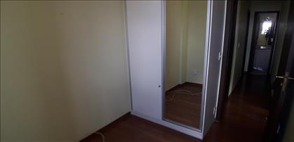 Armário do quarto de solteiro