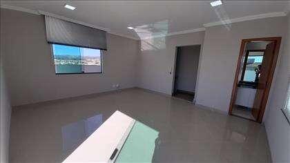 Outro ângulo da sala segundo nível