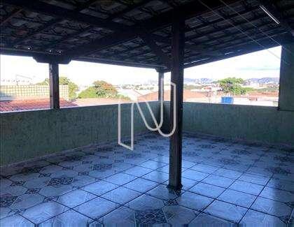 Terraço Telhado colonial