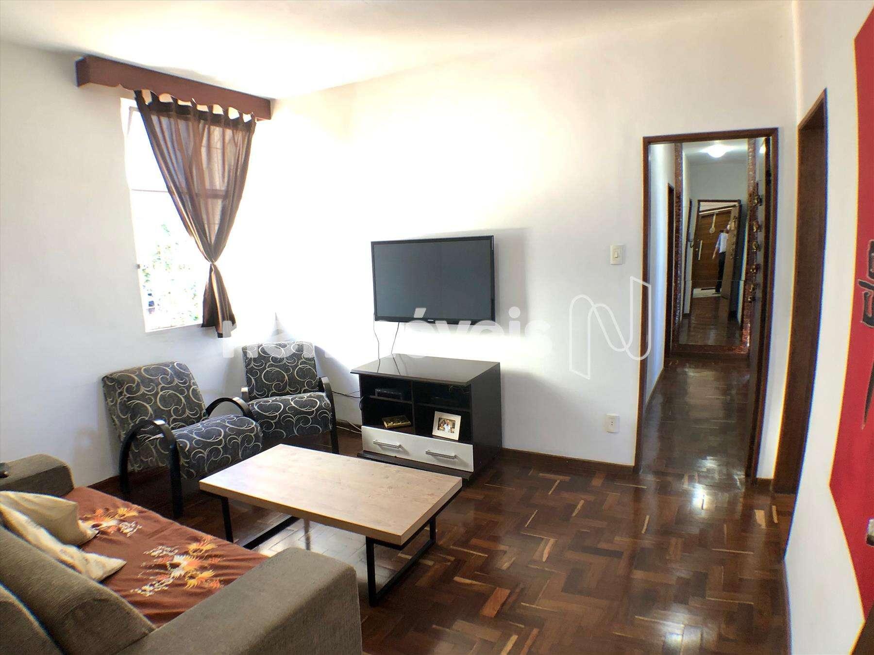 Salão para 2 ambientes