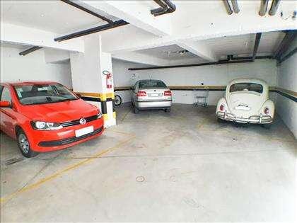 Vagas de Garagem para 03 Veículos
