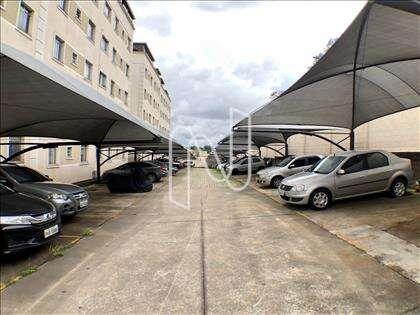 Prédio - Garagens