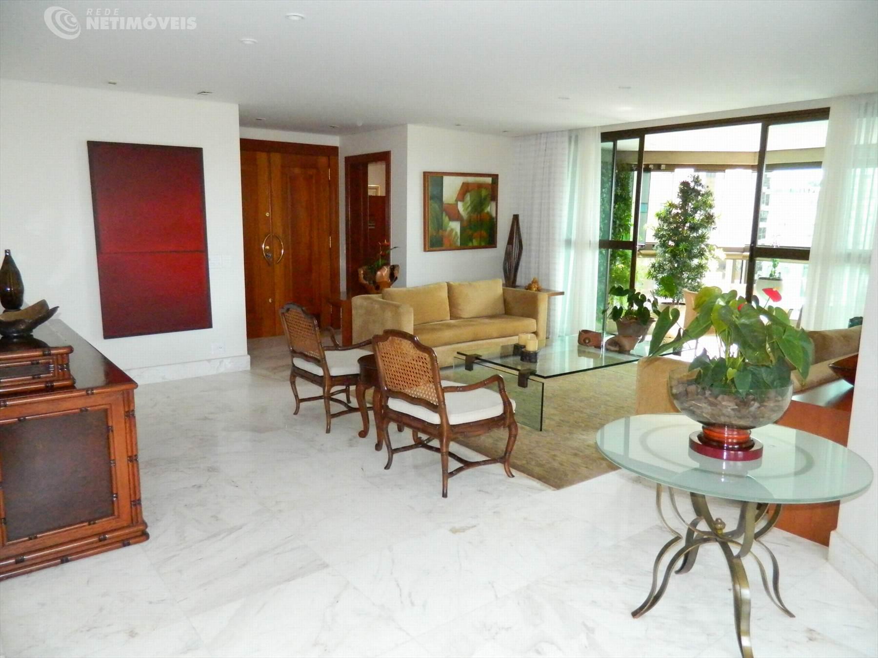 Sala de estar ângulo 1