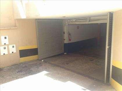 Subsolo - Entrada Garagem