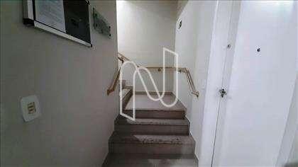 Escada do Prédio