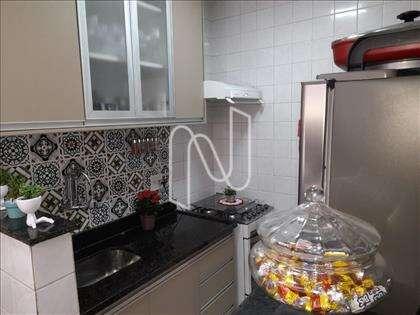 Cozinha - Outro Ângulo