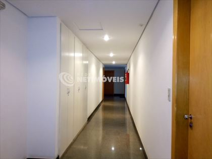 Corredor 7º andar