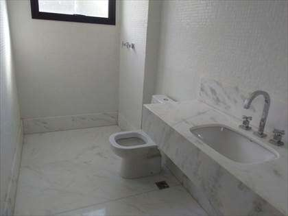Banheiro Suite Junior