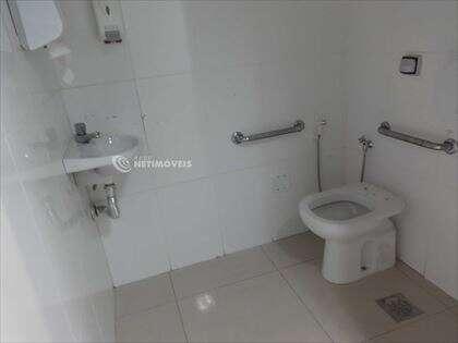 Banheiro Necessidades Especiais