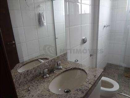 Banheiro 2 andar