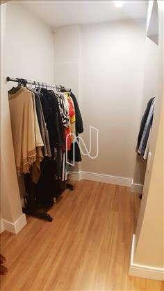 Espaço para closet