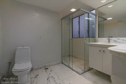 banho suite master