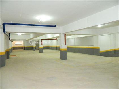 Garagem ângulo 1