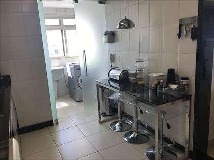Outro ângulo cozinha