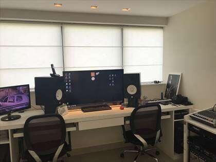Quarto 4 - escritório