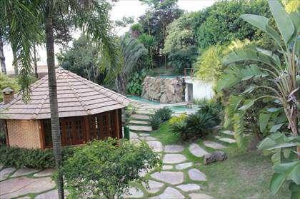 Jardins do  paisagista Pedro Nehring