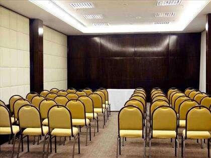 Sala de convenções 1
