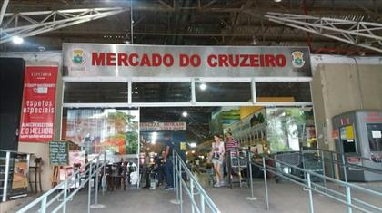 Mercado Distrital do Cruzeiro
