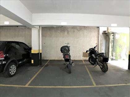 1 vaga de garagem