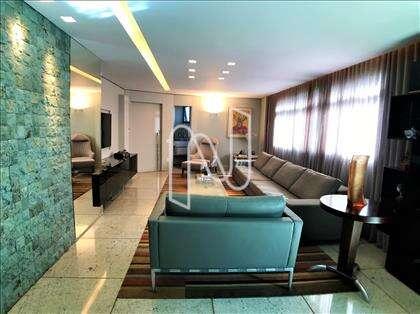 Sala de estar ângulo 3
