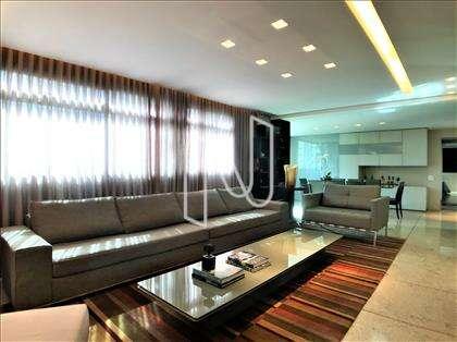 Sala de estar ângulo 2