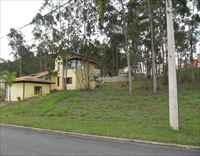 Lateral do lote.