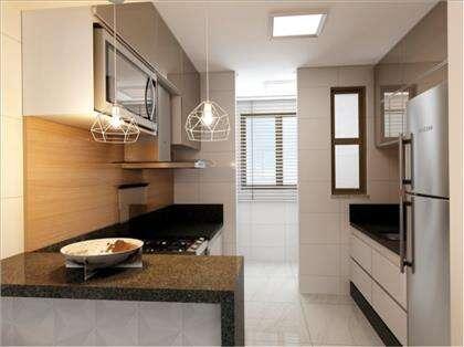Cozinha - Apto Tipo Vista 1