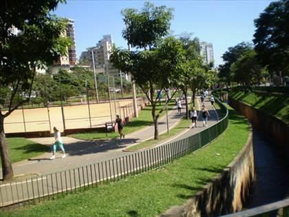 Praça JK