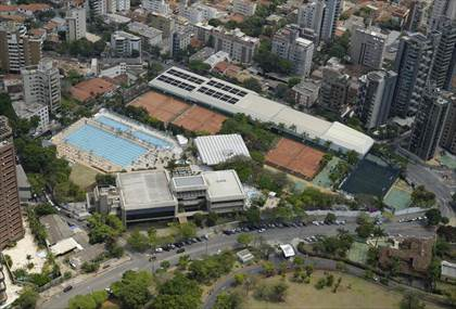 Minas Tenis II