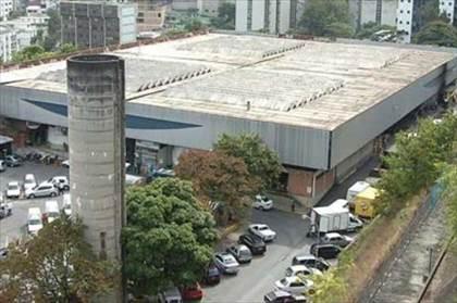 Mercado do Cruzeiro