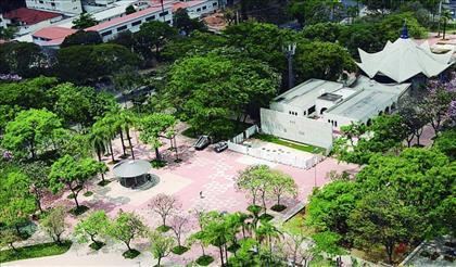Praça da Assembleia