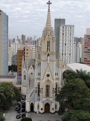 Igreja de Lourdes