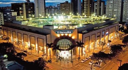 Shopping Diamond Mall