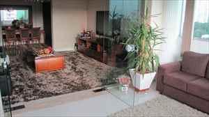 Living p/03 ambientes c/ar condicionado