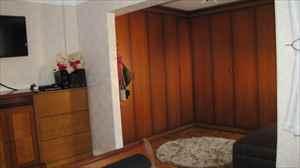 Suíte 1 c/closet e ar condicionado