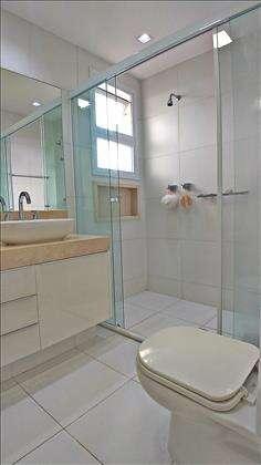 Banheiro Suíte 1