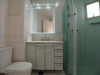 Banheiro da Suíte 3