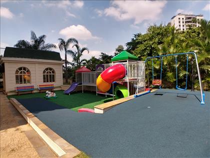 Play e Casa da Brinquedoteca