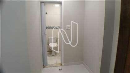 Segundo Banheiro