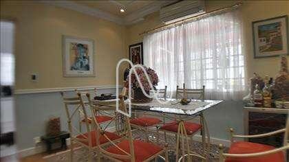 Sala de Jantar c/Ar Condicionado