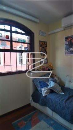 Dormitório 2 c/Ar Condicionado
