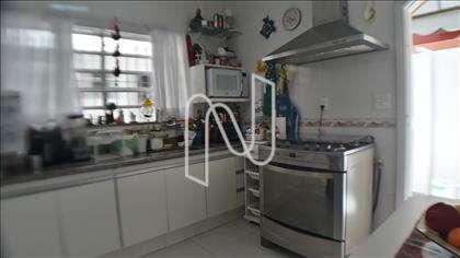Cozinha Planejada c/acesso ao Quintal