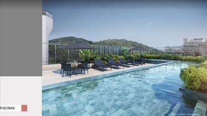 Foto ilustrativa da piscina