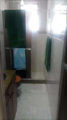 Banheiro Social - 2 andar