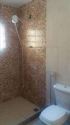 Banheiro Suíte - 2 andar