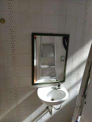Banheiro para Funcionários