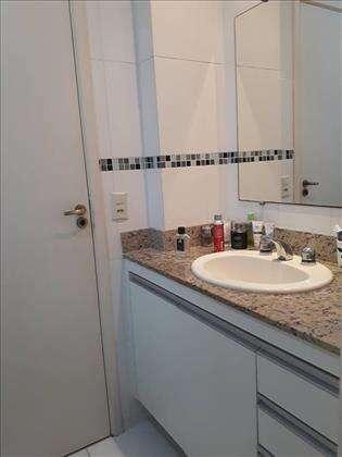 Banheiro canadense