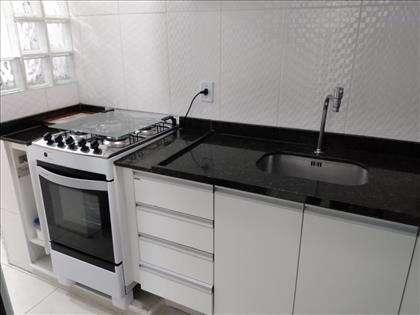 Cozinha planejada